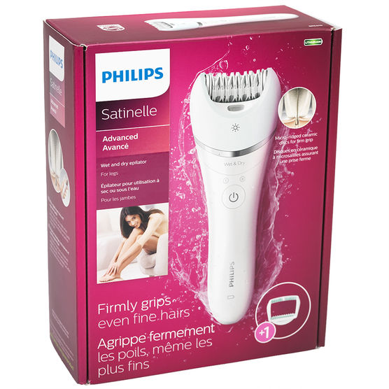 епилатор PHILIPS BRE610