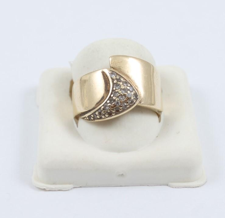 пръстен