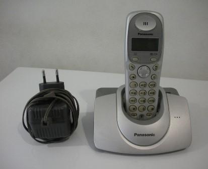 Телефон Panasonic KX-TG1100