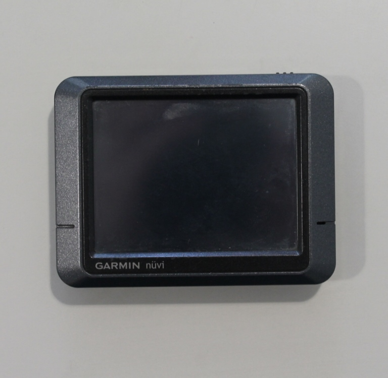 GPS навигация Garmin Nüvi 205