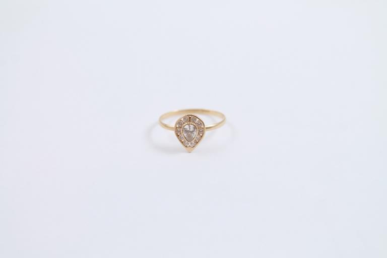 детски пръстен