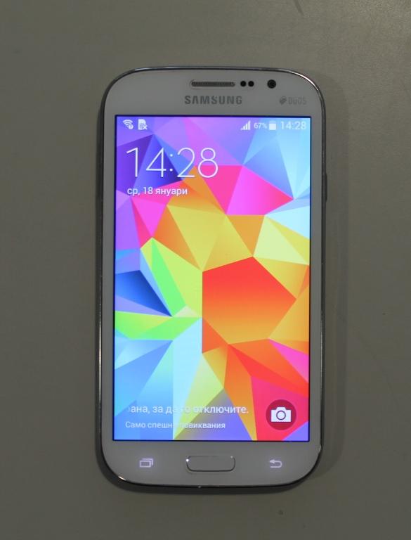Samsung Galaxy Grand Neo Plus i9060i